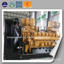 Low Consumption Diesel Generator