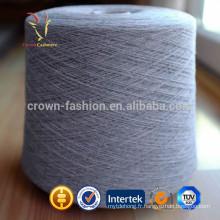 100 fils de cachemire pour tricoter la Chine