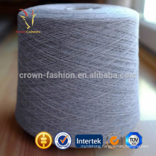100 cashmere yarn for knitting China