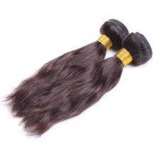 Estoque suficiente barato 5a cabelo remy indiano original