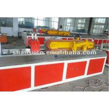 Máquina de plástico / WPC Profile Plastic Machinery