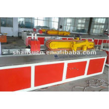 Plastic Machine/WPC Profile Plastic Machinery