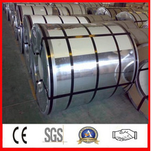 Prime Cold Rolled Steel Coil