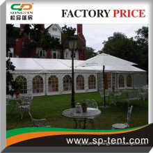 Outdoor temporary warehouse tent (fireproof tent)