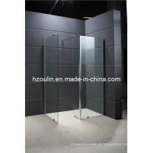 Casa de banho sem moldura com dobradiça (SE-211)