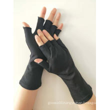 Long Wristed Nylon Gloves