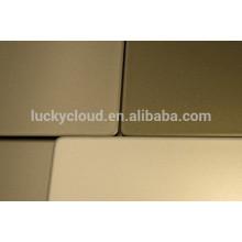placas de aluminio Aluminiumverbundplatte