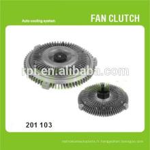 Embrayage de ventilateur de refroidissement automatique pour BMW3 / E46 8MV376732111
