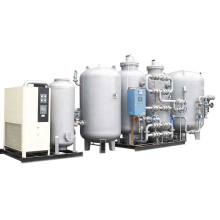 Nitrogen Generator for Metallurgic Industry