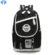 Fashionable large capacity versatile canvas backpack