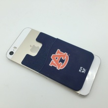 Custom Adhesive Smart Phone Card Holder