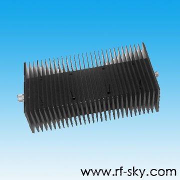 300W DC-6GHz 30dB n Tipo de conector rf Atenuador coaxial