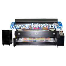 Digital Textile Printer/Sublimation Printer/Fabric Printer (MT-Textile 7702)