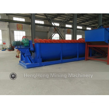 Gold Ore Beneficiation Equipment Spiral Classifier with Good Price