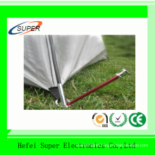 165mm Ultralight Long Titanium Alloy Tent Hooks Peg