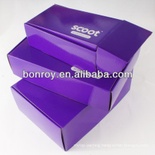 gift set paper jewelry box