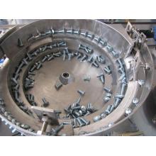 Machine à emballer les écrous de fixation