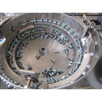 Fastener Nut Packaging Machine