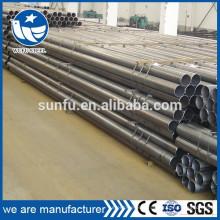 EN 10219 tuyau en acier de Chine