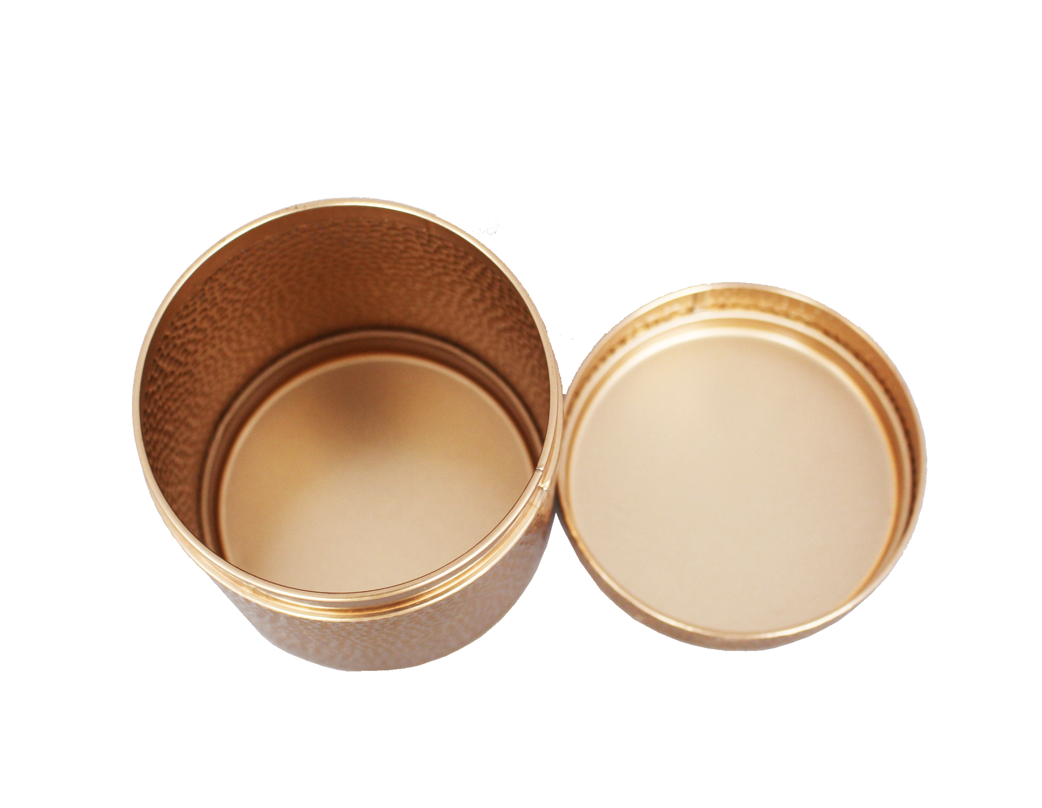 wholesale tin containers with lids