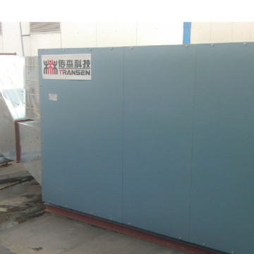 Medium Efficient waste heat recovery machine