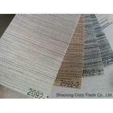 Polular Design Sunscreen Fabric