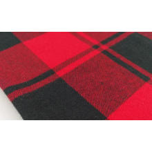 Reversible fleece knitted fabric