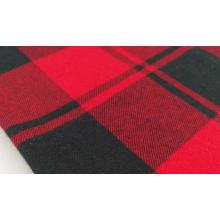Reversible Fleece-Strickware
