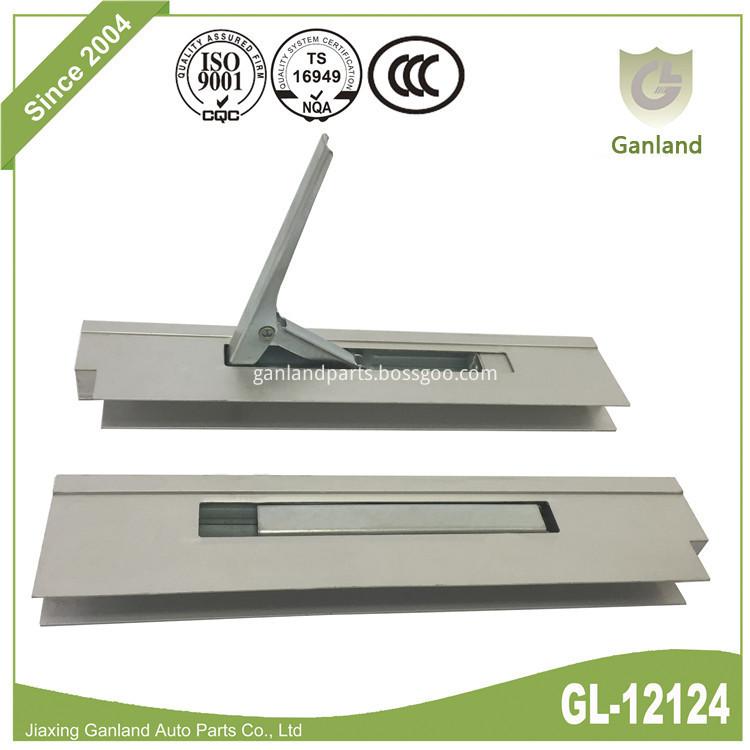 in Aluminium Profile GL-12124