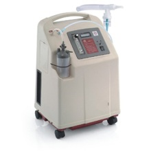 Oxygen Concentrator with spray