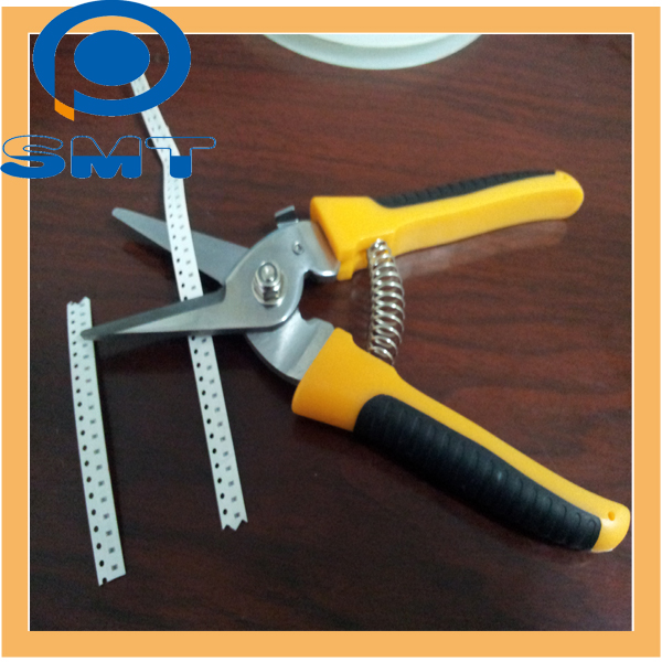smd splice tool location scissor