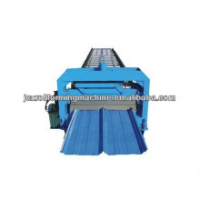 Best Join JCX 470 -hedden metal hose roof roll forming machine