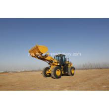 SEM653D 5 Tons Wheel Loader Premium Performance