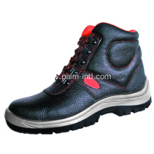 Anti-Static/Steel Toe Cap/Steel Plate Boots