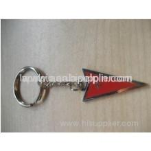 Fashion Custom Popular Metal Keychain