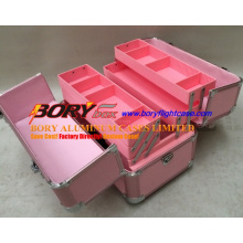 Wholesale Best Protective Makeup Case with Drawer