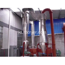 XSG Series Flash Dryer (Mesin pengering)