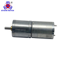 3v 6v 12v 24v low noise dc gear motor with encoder