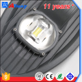 Utomhus Motion Sensor Solar LED Street Light