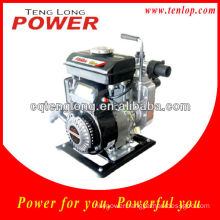 Stainless steel self-priming jet clean water pump