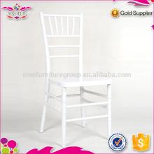 Chaise à prix réduit chiavari chaise à vendre