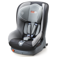 PRIMAVERA DE LUXE TT Baby car seats for Group 1 with ISOFIX and Top Tether