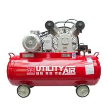 APCOM Piston Air Compressor 150psi 4hp 3kw Belt Drive Air Compressor