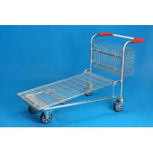 Strong Shopping Trolley