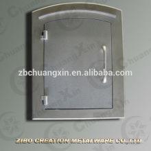 Дверь почтового ящика алюминиевого штампа OEM