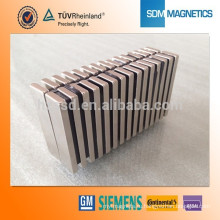 Профессиональный магнит для холодильника, изготовленный по заказу, магнитный магнит постоянного тока неодимового магнита