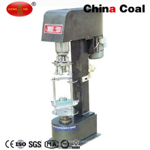 Weinflasche Aluminium Cap Capping Machine