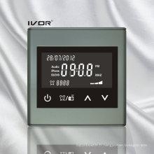 Lecteur de musique de fond de système audio Système de contrôleur de lecteur multimédia (SK-AP2300SYS)