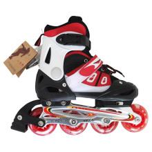 Inline Skate Red Ck-558 for Children