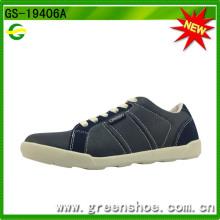 Le meilleur vendeur de nouvelles chaussures de conception de l'usine de la Chine
